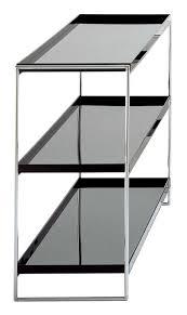 kartell trays shelf