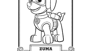 Rocky Paw Patrol Coloring Page Unique 35 Inspirational Paw Patrol