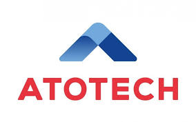 atotech atotech s future is pointing upwards a new logo for a dynamic company corporate