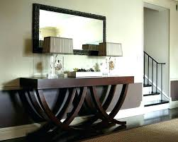hallway entrance table. Narrow Entry Table Tables For Hallway Modern Hall Antique . Entrance S