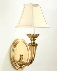 clip lamp shade transitional wall sconces half lamp shades for wall lights mini clip on lamp