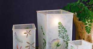 wax paper lamp shade diy wedding lanterns once wed 10