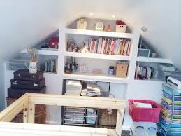 Loft Storage Loft Storage Ideas