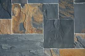 andrea said how can you remove a rust stain from a slate shower floor