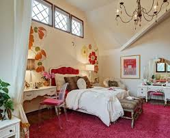 Girly bedroom ideas to bring your dream bedroom into your life 1