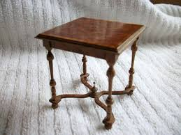 miniature dollhouse furniture woodworking. neil bateson table intricate signed dollhouse miniatures artist must see miniature furniture woodworking