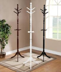 White Coat Racks Coat Hanger Stand Large Size Of Coat Racks Coat Stand Black And 42