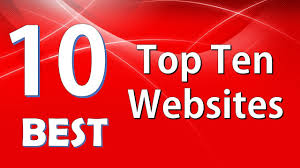 best top ten websites 10 best top ten websites
