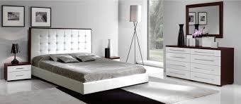 Mirror Bedroom Sets Penelope Luxury Bedroom Set Bed 2 Nightstands Dresser And