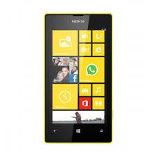 Nokia Lumia 720, 8GB, Yellow ...