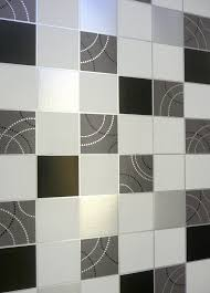 Wallpaper Designs For Kitchens Holden Decor Tiling On A Roll Kitchen Bathroom Heavy Weight