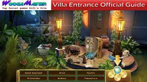 pearl s peril villa entrance chapter 1 guide