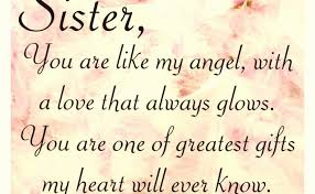 Sister Quote Simple Cute Sister Quotes And Sayings Archives Mr Quotes