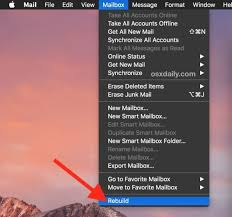Mailbox with mail indicator Mailbox Notifier Rebuild Mailbox On Mac Mail Instructables How To Fix Mail Not Showing Attachments In Mac Os Sierra