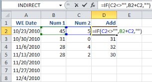If Function Excel How To The If Function In Excel Update February 2019 Microsoft