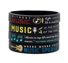 Купить <b>Браслет</b> «Music is <b>my life</b>» в Москве по низким ценам ...