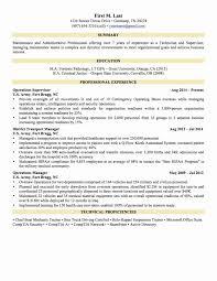 Army Resume Builder Elegant Military Resume Template Resume