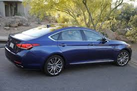 Used 2015 Hyundai Genesis for sale - Pricing & Features | Edmunds