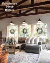 How To Clean Bedroom Walls Extraordinary Farmhouse Decor Clean Crisp Organized Farmhouse Style Decor