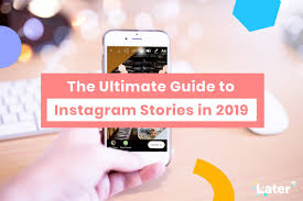 The Ultimate Guide to Instagram Stories for Business - Later Blog