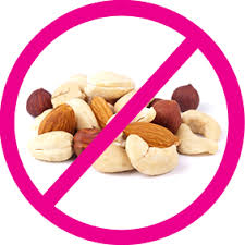 Image result for peanut allergy images