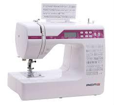 Acme Sewing Machine