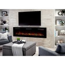 electric fireplaces are an easy way to add warmth and character to your home if you are looking for an multi functional statement piece the sonoma
