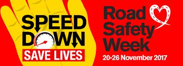 Image result for road safety week uk 2017