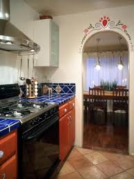 Mexican Style Kitchen Design Contemporary Mexican Kitchen Decor Home Decor Ideas Easy To