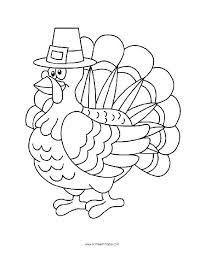 Free Turkey Coloring Pages Thanksgiving Coloring Pages Thanksgiving