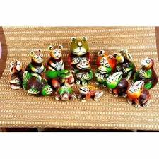 Small Picture Terracotta Home Decorative Items at Rs 80 pieces Terracotta