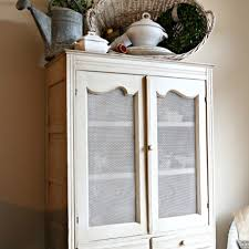 mon ground ideas on styling a cabinet or cupboard top