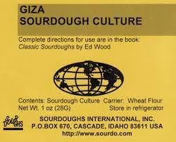 Image result for ed wood sourdough