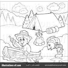 Small Picture boy scout coloring pages free free