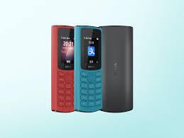 Nokia 105 4G is the first classic phone ...