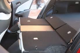 2017 toyota prius prime review interior 10