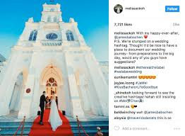 punny wedding hashtags too cool or too much? rice Wedding Hashtags Punny melissa's instagram post calling for wedding hashtag suggestions received more than 60 comments wedding hashtag funny