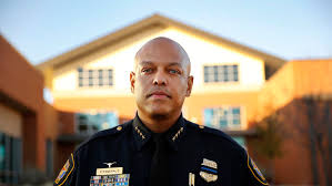Fort Worth Police Chief Joel Fitzgerald Has Been Fired After