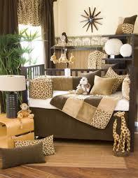 Safari Bedroom Decorations Baby Safari Room Decor Baby Wall