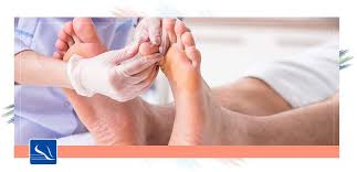 Fungal Nail Treatment Near Me in Huntley, Il | Advanced Foot and Ankle