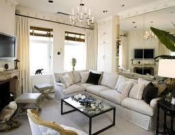 chic living room. Modern Chic Living Room Interior Design
