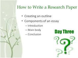 essay on myself for university quora