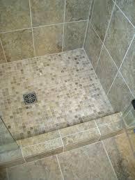 tile shower floor drain shower floor tile installation tile shower floor drain installation tile over tile