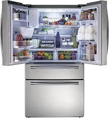 Appliance Stores Nashville Tn Samsung 226 Cu Ft Counter Depth 4 Door French Door