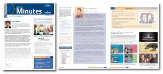 Examples Of Company Newsletters Employee Newsletter Samples Employee Newsletter Experts