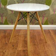 eames elliptical dining table. charles eames dowel coffee table Ø 70cm. dining elliptical