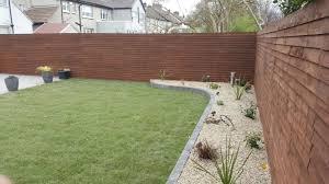 Small Picture Best Garden Fencing Dublin Wooden Gates Dublin APCO Garden