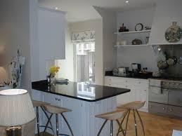 loft style kitchen design  Swedish Style Kitchen