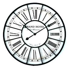 large office wall clocks. Wall Clock For Office Clocks Large Exciting White Glass World O