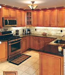 For A New Kitchen New Cabinet Doors New Style Cabinet Doors Brown Textured Wood